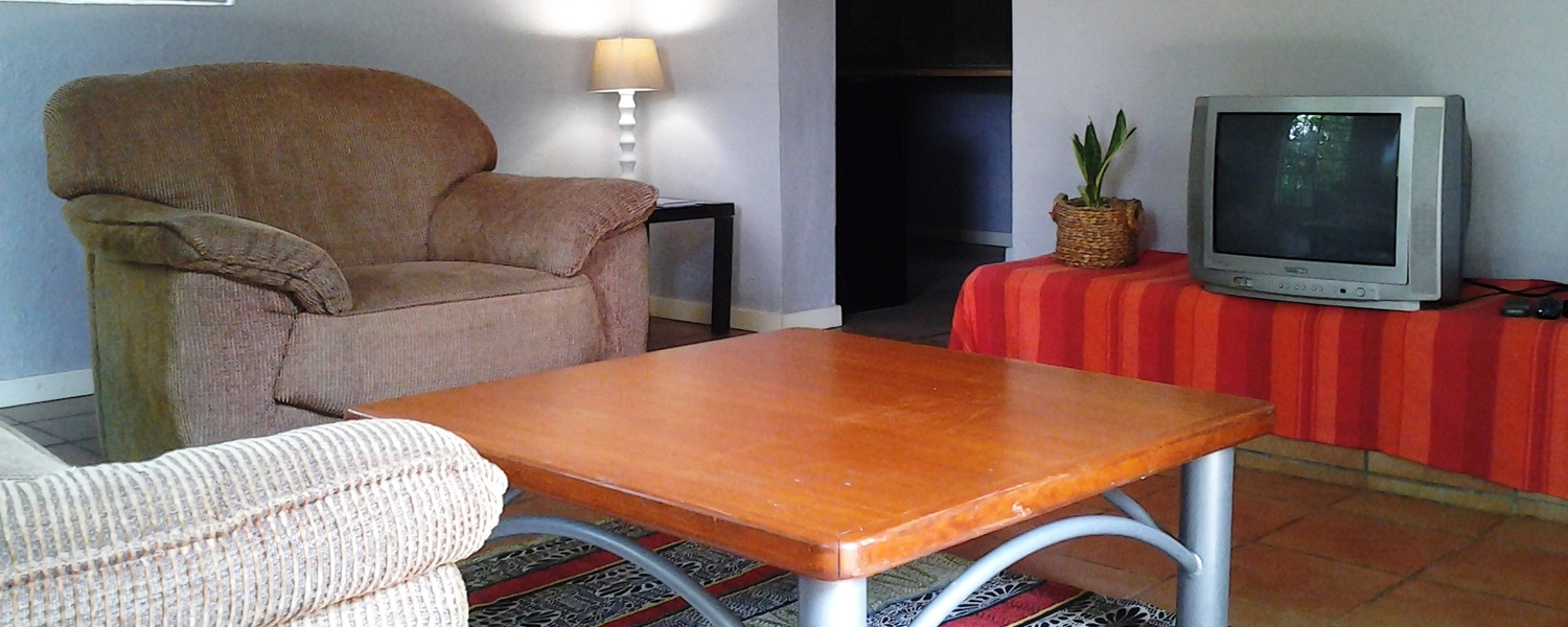 Accommodation, Sabie, Self Catering, Panorama, Apartment D, Lounge